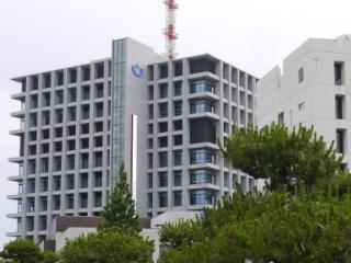 浦安市 新市庁舎